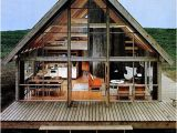 Simple A Frame Home Plans Pinterest A Frame House Home Simple A Frame with Lots