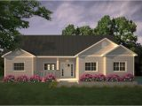 Simple Country Home Plans Ranch Style House Plan 3 Beds 2 Baths 1403 Sq Ft Plan