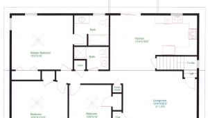 Simple Floor Plans for New Homes Awesome Simple Floor Plans for New Homes New Home Plans