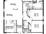 Simple Floor Plans for New Homes House Plans for You Simple House Plans