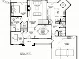 Simple Home Building Plans Simple House Plans to Build Yourself Escortsea