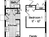 Simple Home Floor Plans 3 Samples Of Easy Build Simple House Plans Rugdots Com