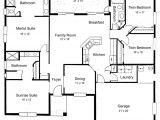 Simple Home Plan Kerala House Plans Autocad Drawings