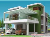 Simple Home Plans Beautiful Modern Simple Indian House Design 2168 Sq Ft