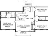 Simple Home Plans Free Simple House Plans Small House Plans Home Building Plans