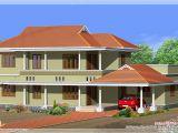 Simple Home Plans Kerala Simple Kerala Style Villa In 2250 Sq Feet Kerala Home