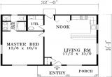 Simple One Room House Plans Simple 1 Bedroom House Plans 1 Bedroom House Plans with