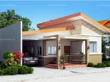Simple One Story Home Plans Cecile One Story Simple House Design