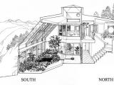 Simple Passive solar House Plans A Simple Design Methodology for Passive solar Houses