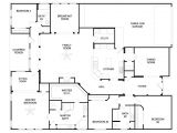 Simple Plan House Of Blues 2018 6 Bedroom Simple House Plans Best Of Ranch Floor 4
