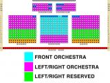 Simple Plan House Of Blues San Diego 28 Awesome House Of Blues Seating Chart Charts