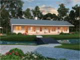 Simple Roofline House Plans Ranch Style House Plan 2 Beds 2 Baths 1480 Sq Ft Plan 888 4