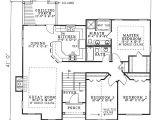 Simple Split Level House Plans Best 25 Split Level House Plans Ideas On Pinterest