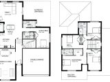Simple Split Level House Plans Simple 3 Bedroom House Plans without Garage