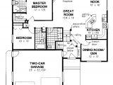 Simple Split Level House Plans Simple Split Level House Plans Rugdots Com