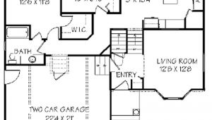 Simple Split Level House Plans Split Level House Plans is Beautiful Kris Allen Daily