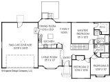 Simplistic House Plans House Plans for You Simple House Plans