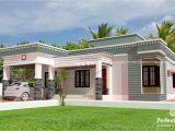 Single Floor Home Design Plans 3 Bed Room Modern Single Floor Home Kerala Home Design