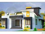 Single Floor Home Design Plans Beautiful Single Floor Home Plan 1200 Sq Ft
