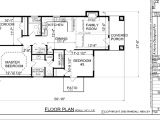 Single Floor Home Design Plans Small One Story House Plans Simple One Story House Floor