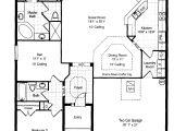 Single Home Floor Plans Delasol Floor Plans Naples Single Family Homes