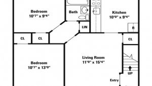 Single Home Floor Plans Small Single Wide Mobile Home Floor Plans Single Wide