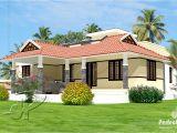Single Home Plans 1086 Sq Ft Single Floor Home Kerala Home Design