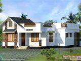 Single Home Plans north Facing Vastu Home Single Floor Kerala Home Design