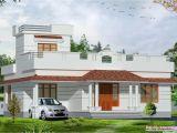 Single Home Plans Single Floor House Designs Kerala House Planner