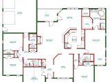 Single Home Plans Single Story House Plans Design Interior