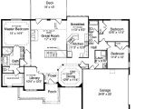 Single Level Home Floor Plans Exceptional 1 Level House Plans 10 One Level House Plans