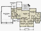 Single Level House Plans with Two Master Suites 5 Bedroom House Plans with 2 Master Suites Inspirational