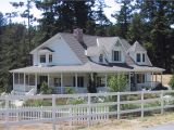 Single Level House Plans with Wrap Around Porches Single Story Ranch Style House Plans with Wrap Around