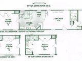 Single Mobile Home Floor Plans Single Wide Mobile Home Floor Plans Used Single Wide