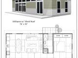Single Roof Line House Plans Mono Pitch House Plans Escortsea