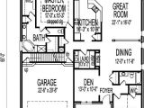 Single Storey Home Floor Plans New 2 Bedroom Single Storey House Plans New Home Plans