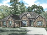 Single Story Brick House Plans Palladio Single Story Home Plan 055d 0171 House Plans