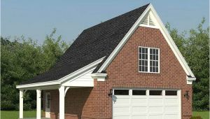 Single Story Home Plans with Detached Garage Single Story House Plans with Detached Garage Cottage