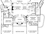Single Story Home Plans with Two Master Suites Dual Master Suites 17647lv 1st Floor Master Suite