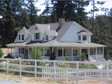 Single Story Home Plans with Wrap Around Porches One Story Country House Plans Wrap Around Porch House