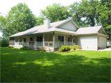 Single Story Home Plans with Wrap Around Porches Single Story Ranch Style House Plans with Wrap Around