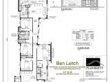 Single Story House Plans for Narrow Lots Narrow Lot House Plans Home Design Ideas