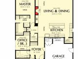 Single Story House Plans for Narrow Lots Plan 69547am One Story Contemporary for A Small Lot