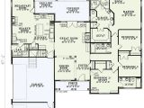 Single Story House Plans with 3 Car Garage Single Story House Plans with 3 Car Garage Cottage House