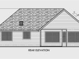 Single Story House Plans with Bonus Room Above Garage One Story House Plans House Plans with Bonus Room Over