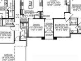 Single Story House Plans with Mother In Law Suite House Plans One Story with Mother In Law Suite High Open