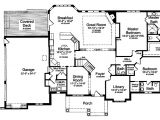 Single Story House Plans with Two Master Suites Single Story House Plans with Two Master Suites House