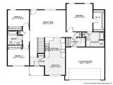Single Story House Plans without Garage Small Ranch House Plans Ranch House Plans No Garage One