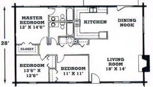 Single Story Log Home Floor Plans Log Home Floor Plans Suwannee River Log Homes Florida