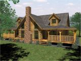Single Story Log Home Plans Log Cabin House Plans Single Story Log Cabin House Plans
